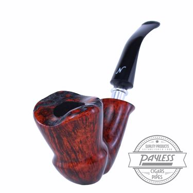 Nording Spigot Orange No. 2 Pipe - G