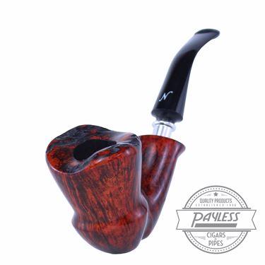 Nording Spigot Orange No. 2 Pipe - G