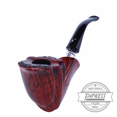 Nording Spigot Orange No. 2 Pipe - I