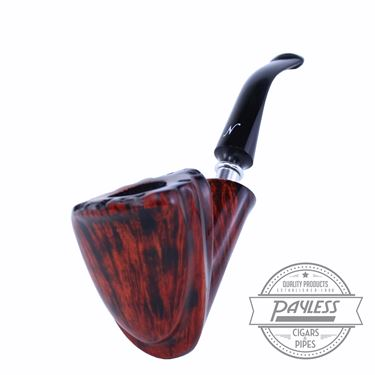 Nording Spigot Orange No. 2 Pipe - K