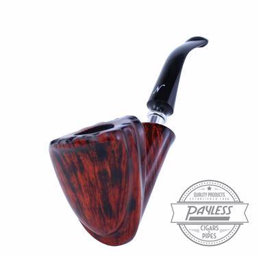 Nording Spigot Orange No. 2 Pipe - K