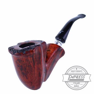 Nording Spigot Orange No. 2 Pipe - O