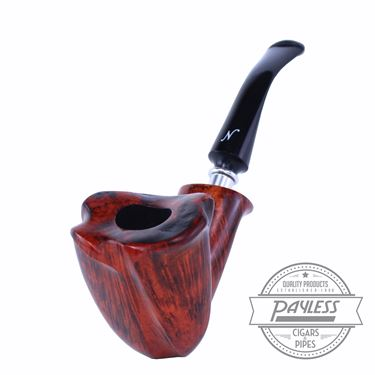 Nording Spigot Orange No. 2 Pipe - P