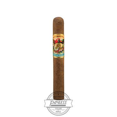 San Cristobal Quintessence Corona Gorda Cigar