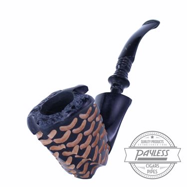 Nording Seagull Pipe - P