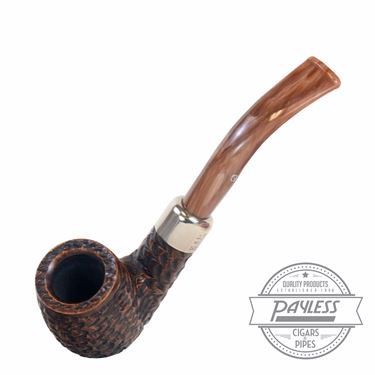 Peterson Derry Rustic Pipe 69