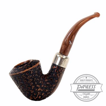 Peterson Derry Rustic B10 Pipe