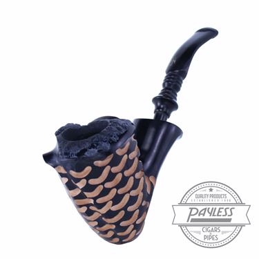 Nording Seagull Pipe - Q