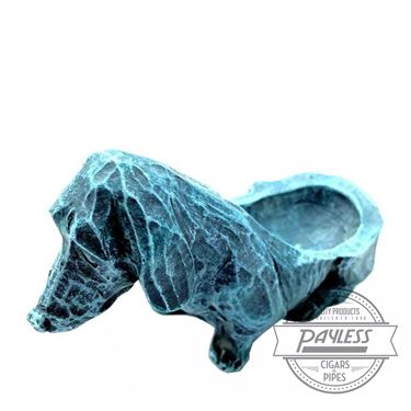 Pipe Stand - Basset Blue