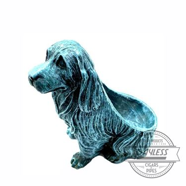 Pipe Stand - Cocker Spaniel Blue