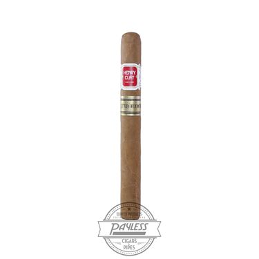 Henry Clay War Hawk Toro Cigar
