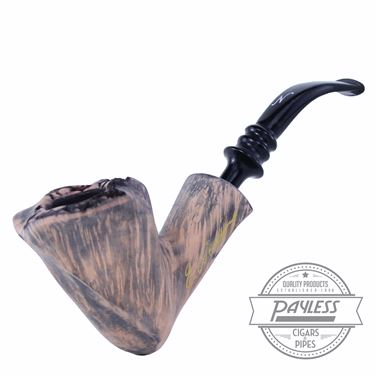 Nording Signature Black Pipe - B