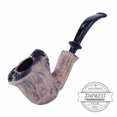 Nording Signature Black Pipe - N