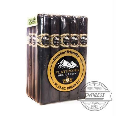 SF Flatirons Sungrown Gordo Cigar Bundle