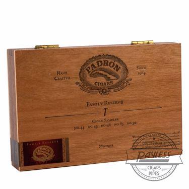 Padron Family Reserve Natural Sampler 5-pack