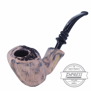 Nording Signature Black Pipe - U