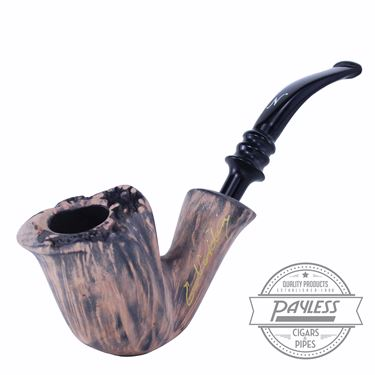 Nording Signature Black Pipe - W