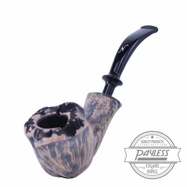 Nording Signature Black Pipe - A1