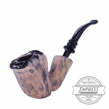 Nording Signature Black Pipe - R