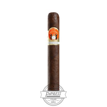 Nat Sherman Metropolitan Maduro University Cigar