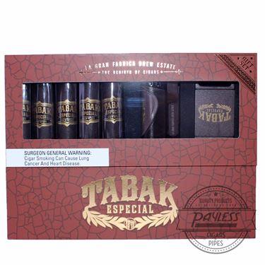 Tabak Especial Toro Negra Gift Pack