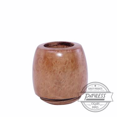Falcon Pipe Bowl Hunter Smooth - Dover