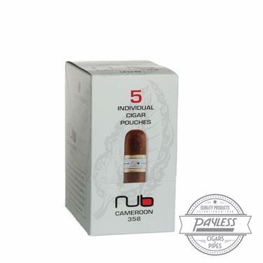 Nub Cameroon 358 Fresh 5 Packs