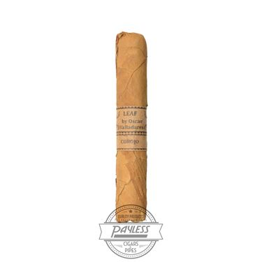 Leaf By Oscar Sixty Corojo Cigar