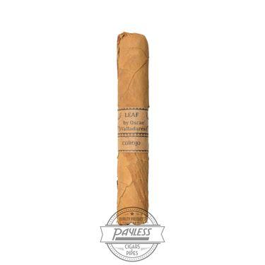 Leaf By Oscar Sixty Corojo Cigar