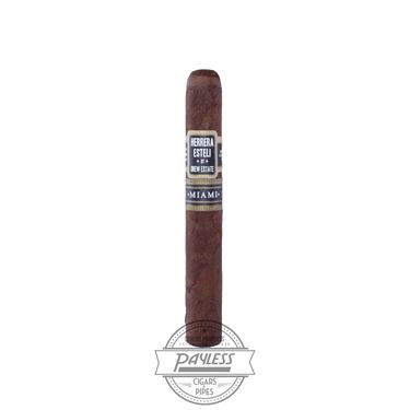 Herrera Esteli Miami Robusto Grande Cigar