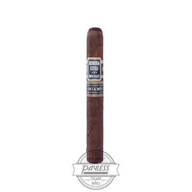 Herrera Esteli Miami Short Corona Gorda Cigar