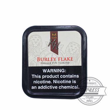 Mac Baren HH Burley Flake Tin (1.75 ounce)