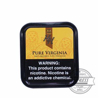 Mac Baren HH Pure Virginia Tin  (1.75 ounce tin)