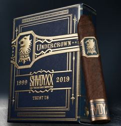 Picture for category Undercrown Shady XX by Drew Estate
