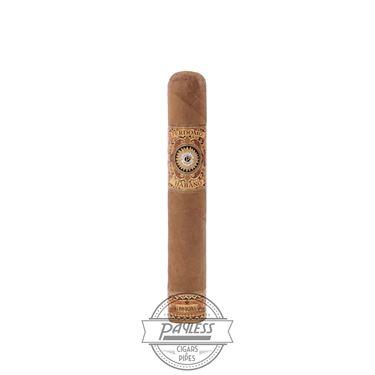 Perdomo Habano Bourbon Barrel-Aged Connecticut Robusto Cigar
