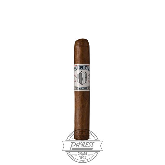 Punch Signature Rothschild Cigar