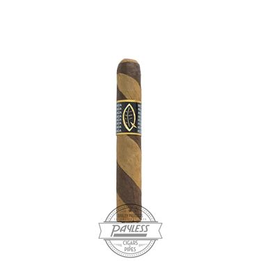 Quesada Reserva Privada Barberpole Robusto Cigar