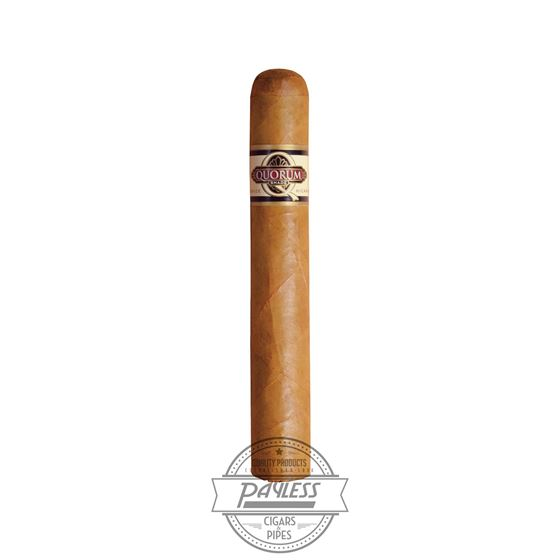 Quorum Shade Grown Double Gordo Cigar