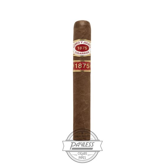 1875 by Romeo y Julieta Gordo Cigar