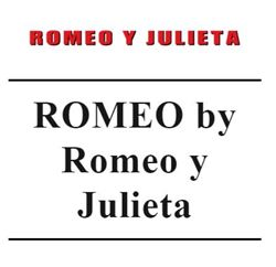 Picture for category ROMEO by Romeo y Julieta