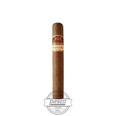 Villiger San'Doro Claro Robusto Cigar