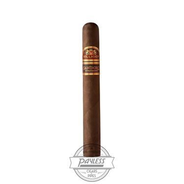 Villiger San'Doro Colorado Toro Cigar