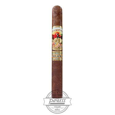 San Cristobal Revelation Triumph Cigar