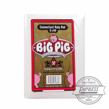 SF Big Pig Ruby Red 5-Pack