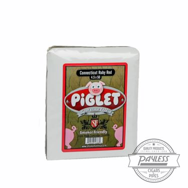 SF Piglet Connecticut Ruby Red 5-pack