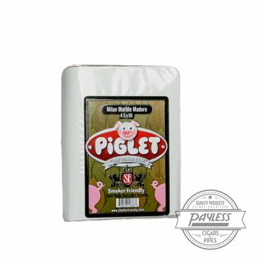 SF Piglet Milan Marble Maduro 5-pack