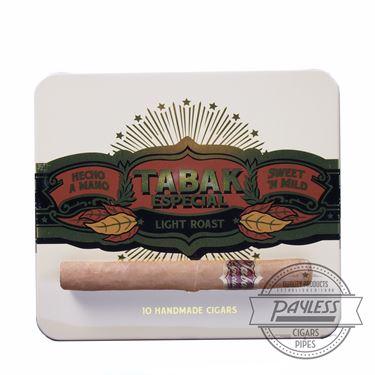 Tabak Especial Cafecita Dulce Tin