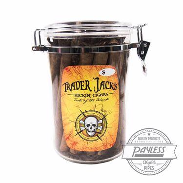 Trader Jack's Kickin Cigars Aargh Jar