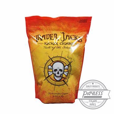 Trader Jack's Vanilla