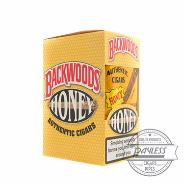 Backwoods Honey 8 packs of 5